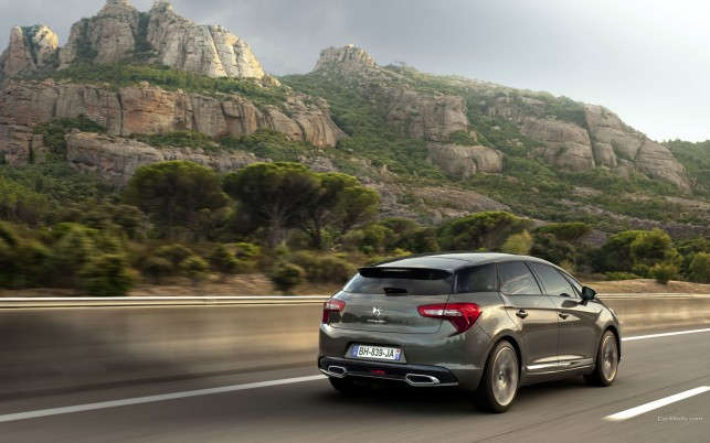 Ds5, car, citroen, cars wallpapers and stock photos