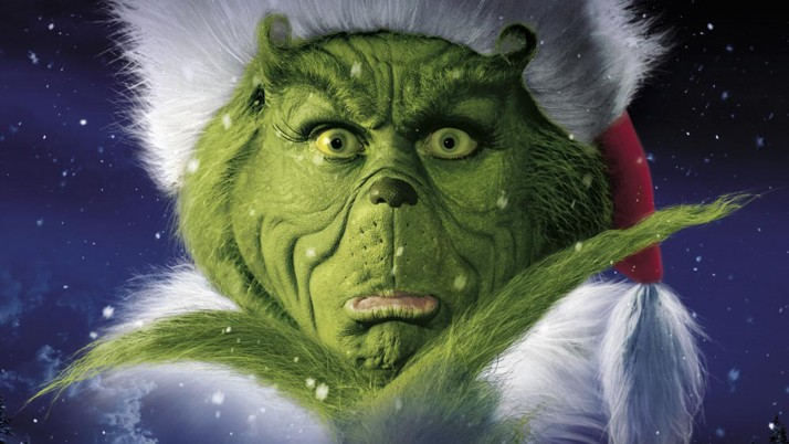Grinch Who Stole Christmas wallpapers and stock photos