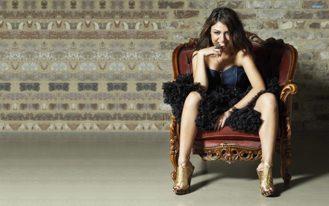 Gabriella Cilmi, celebrity, celebrities wallpapers and stock photos