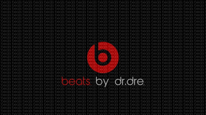 Dr Dre Beats audio, texture, sound, logo wallpapers and stock photos