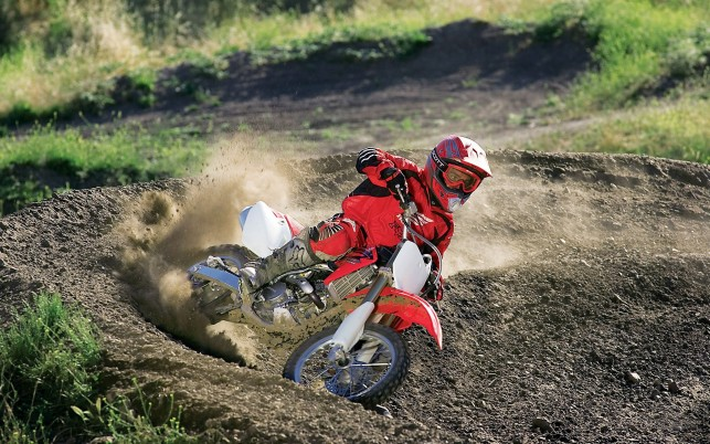 Honda Crf 150 wallpapers and stock photos