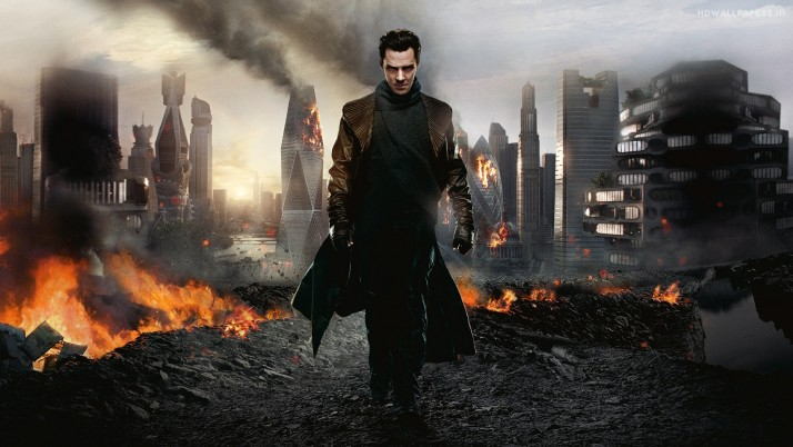 Star Trek Into Darkness wallpapers and stock photos