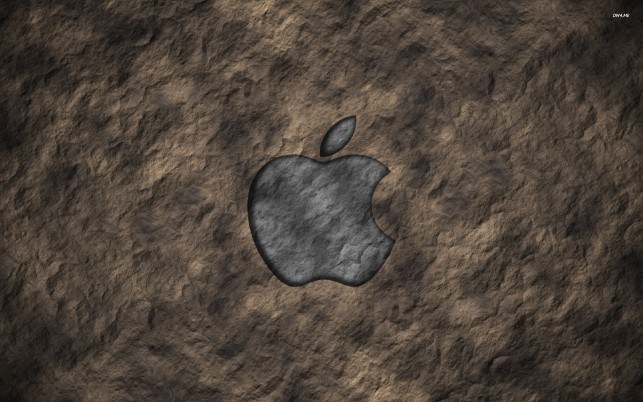 Previous: Apple, stone