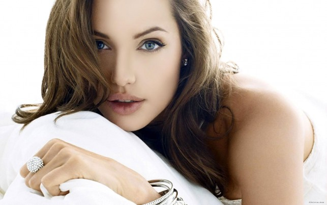Angelina Jolie High Resolution wallpapers and stock photos