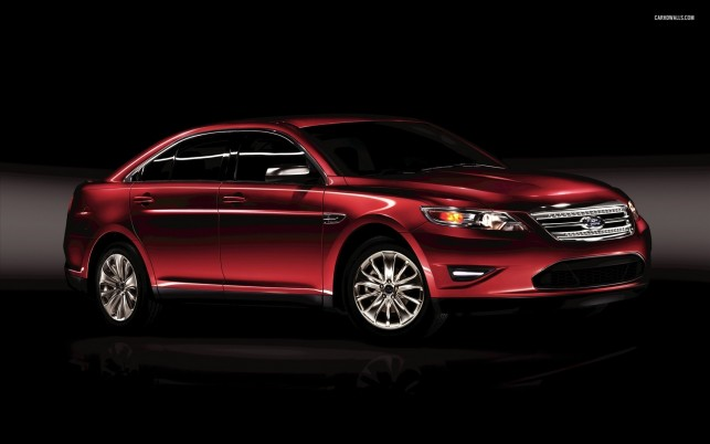 Ford Taurus, car, cars wallpapers and stock photos