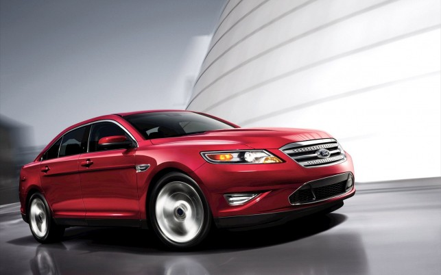 2011 Ford Taurus, resolution, photo wallpapers and stock photos