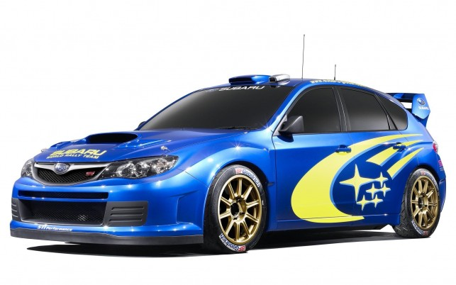 Next: Subaru Impreza, autos, transport