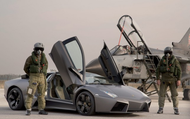 Previous: Lamborghini Reventon