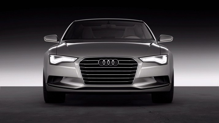 2009 Audi A7 Sportback concept, car, cars wallpapers and stock photos