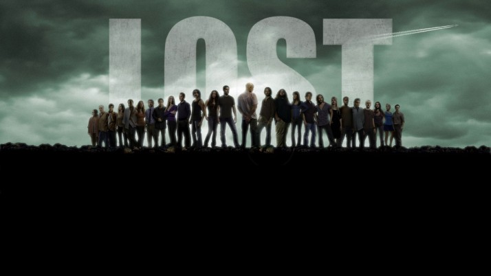 Lost Final Season, films wallpapers and stock photos