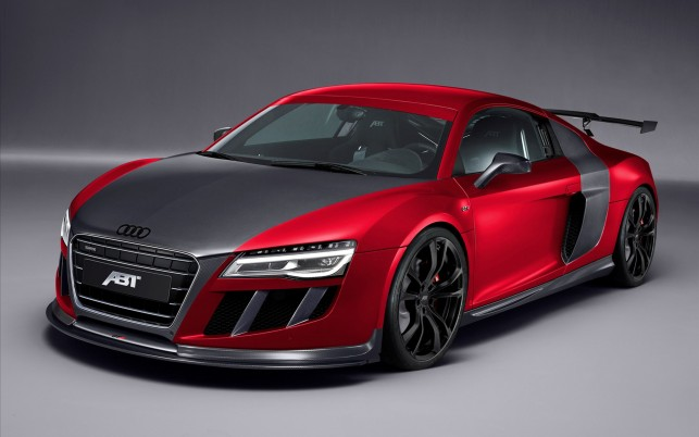 Audi R8 2013, car wallpapers and stock photos