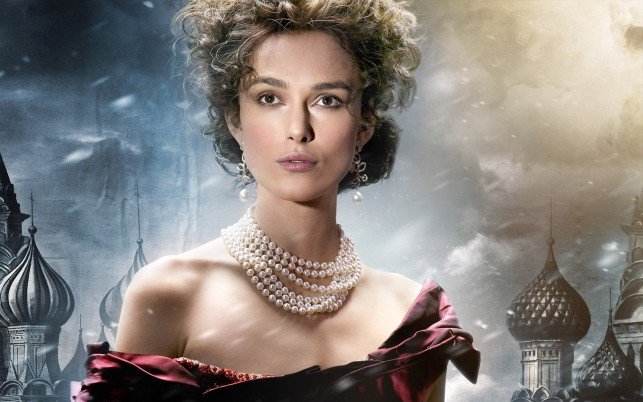 Keira Knightley, anna karenina, celebrity, celebrities wallpapers and stock photos