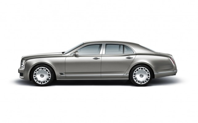 2010 Bentley Mulsanne,  car wallpapers and stock photos