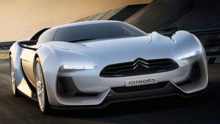 Previous: Citroen Gt, cars