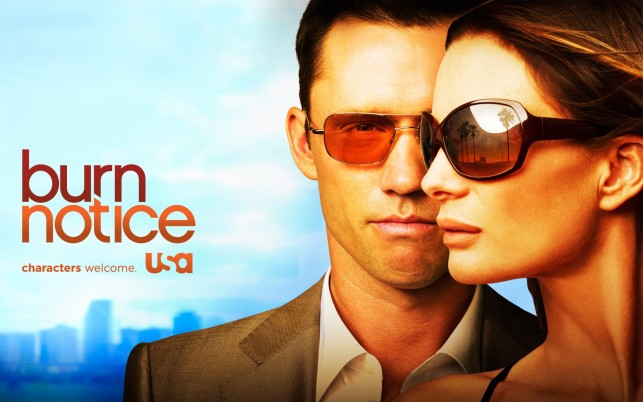 Burn Notice Season 3, scenery wallpapers and stock photos