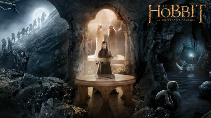 Next: Hobbit, journey, movie