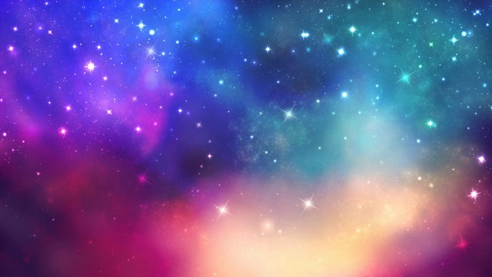 Space Stars, colors, light, tumblr wallpapers and stock photos
