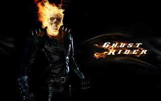 Ghost Rider wallpapers and stock photos