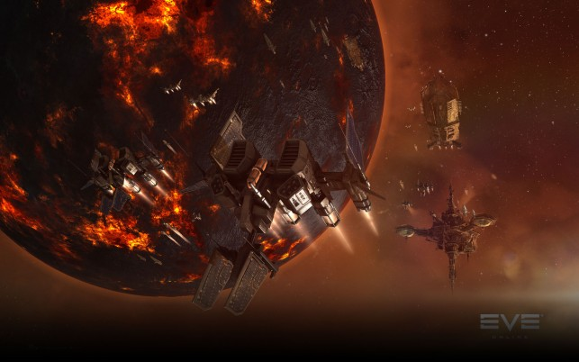 Eve Online, temas, web wallpapers and stock photos