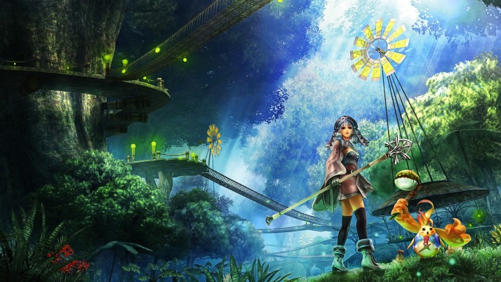 Xenoblade Chronicles, anime wallpapers and stock photos