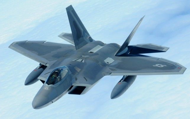 Previous: F22 Raptor, aircraft