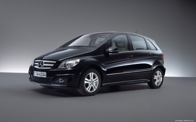 Mercedes B200, mercedes benz wallpapers and stock photos