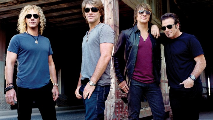Bon Jovi 2013, celebrity, music, movie, pixel wallpapers and stock photos