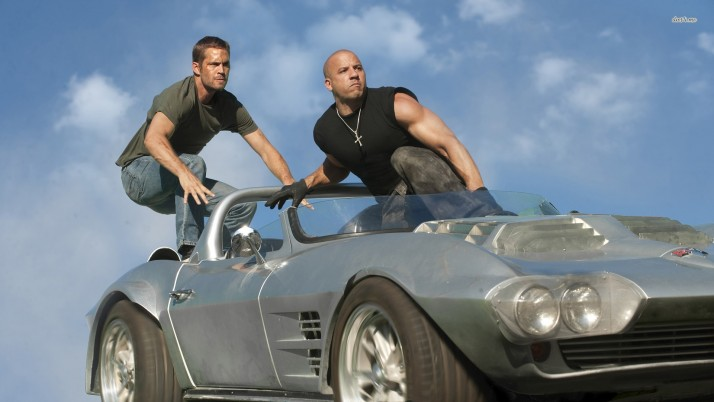 Fast Five, fast and the furious, paul walker, vin diesel, movie, movies wallpapers and stock photos