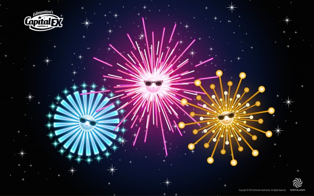 Fire Works, cool, fireworks, pixel, large wallpapers and stock photos