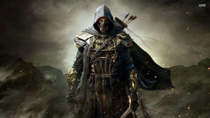 Previous: The Elder Scrolls Online, game, games