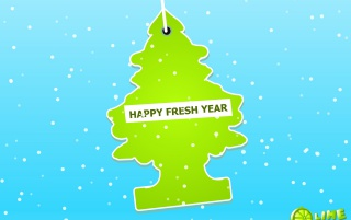 New Fresh Year wallpapers and stock photos