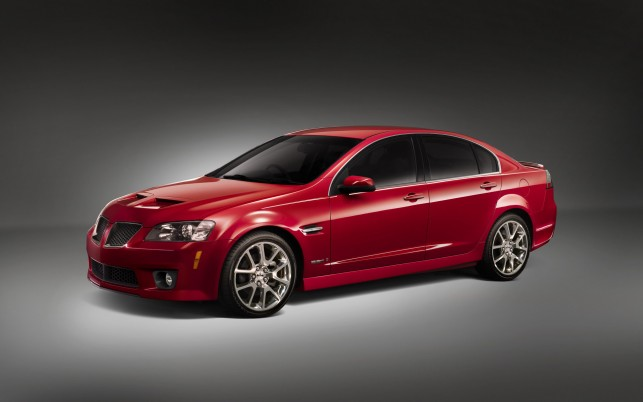 Pontiac G8, coche, coches wallpapers and stock photos