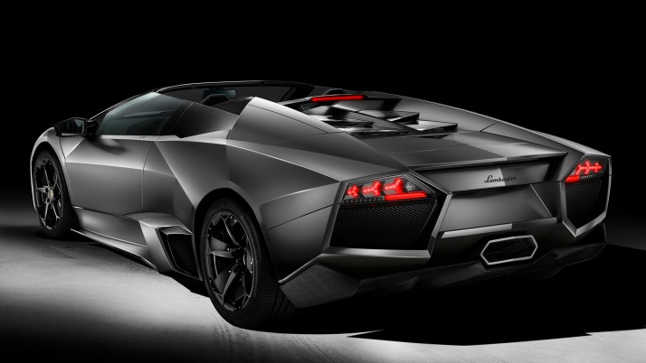 Lamborghini Reventon Spyder, cars, photography wallpapers and stock photos