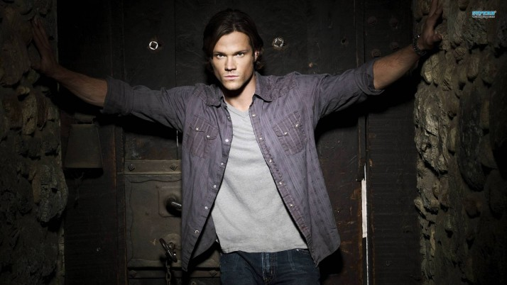 Random: Jared Padalecki, male-celebrity, male-celebrities