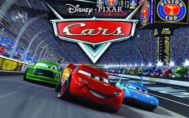 Cars Poster, disney, pixar wallpapers and stock photos