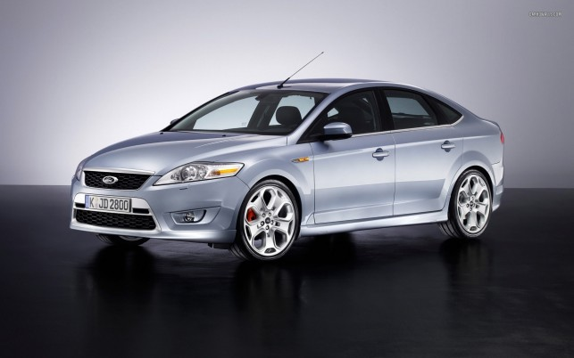 Ford Mondeo, car, cars wallpapers and stock photos