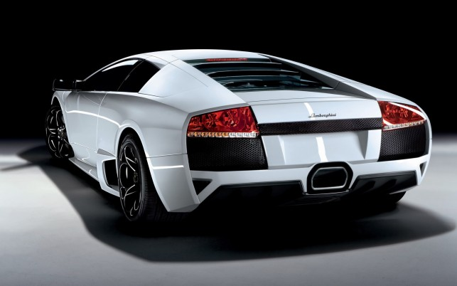 Previous: Lamborghini Murcielago, car, cars
