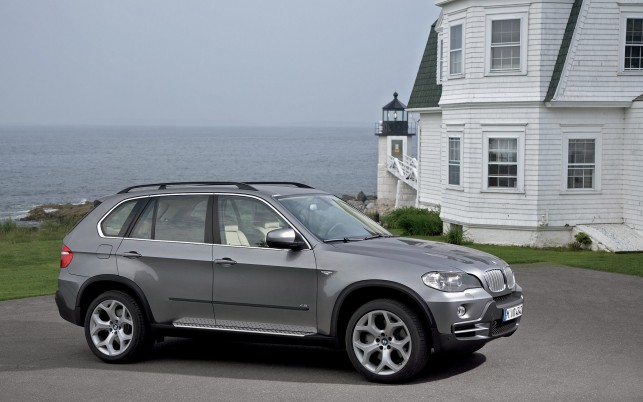 2007 BMW X5, car, cars wallpapers and stock photos