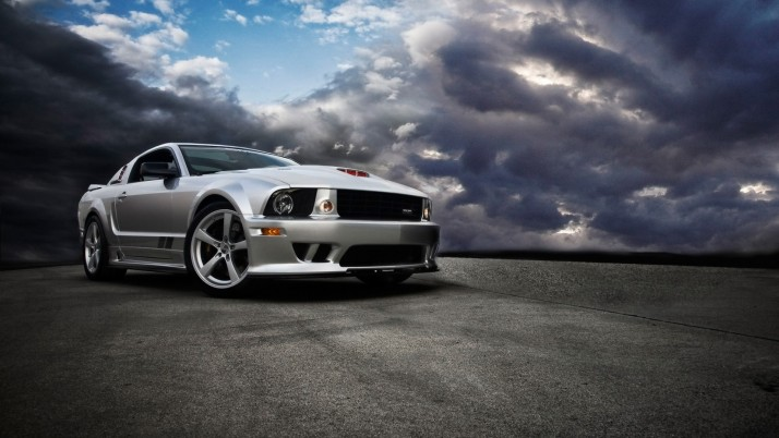 Mustang  car, muscle wallpapers and stock photos