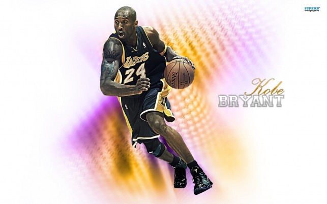 Kobe Bryant, basketball, nba, la lakers, sport, sports wallpapers and stock photos