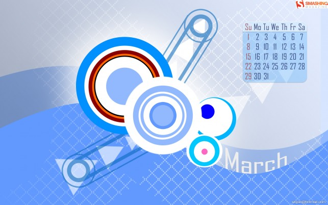 Retro, march, motion, love, calendar wallpapers and stock photos