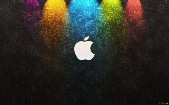 Apple Logo, williams wallpapers and stock photos
