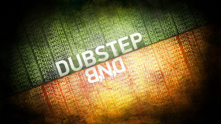 Dubstep Drum And Bass wallpapers and stock photos