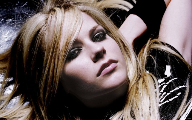 Avril Lavigne, celebrity, celebrities wallpapers and stock photos