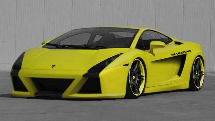 Previous: Lamborghini Gallardo Tuning, photos, best
