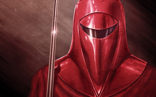 Imperial Guard Star Wars, christmas, beauty, photos wallpapers and stock photos