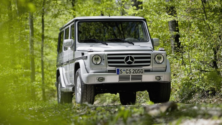 Mercedes-Benz G-Class, mercedes benz, auto wallpapers and stock photos