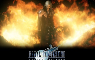 Final Fantasy VII wallpapers and stock photos