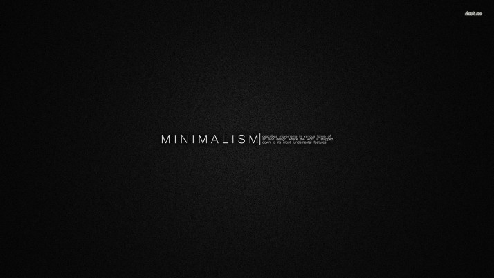 Minimalism, design, typography wallpapers and stock photos