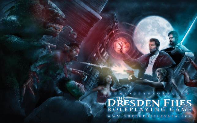 Dresden Files Rpg, Web wallpapers and stock photos